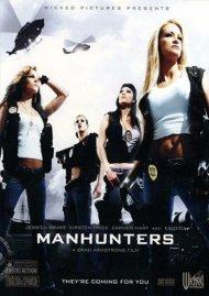 Manhunters Porn Video