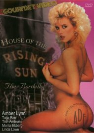 House of the Rising Sun - The Bordello Porn Movie