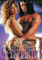 Geranalmo Porn Movie