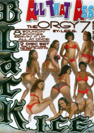 All That Ass: The Orgy 7 Porn Video