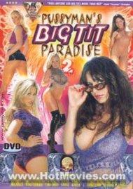 Pussymans Big Tit Paradise 2 Porn Video