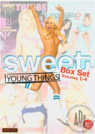 Sweet Young Things Box Set Vol. 1-4 Porn Movie