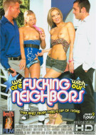 We Are Fucking With Our Neighbors Porn Movie