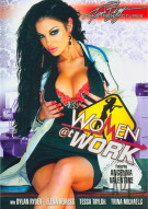 Women @t Work Porn Video