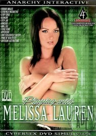 Stream Playing With Melissa Lauren Interactive Porn Video from Anarchy Films!