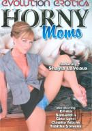 Horny Moms Porn Movie