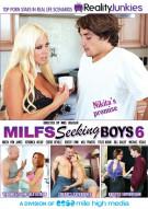 MILFS Seeking Boys 6 Porn Movie