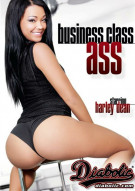 Business Class Ass Porn Video