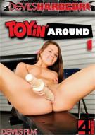 Toyin' Around 1 Porn Video