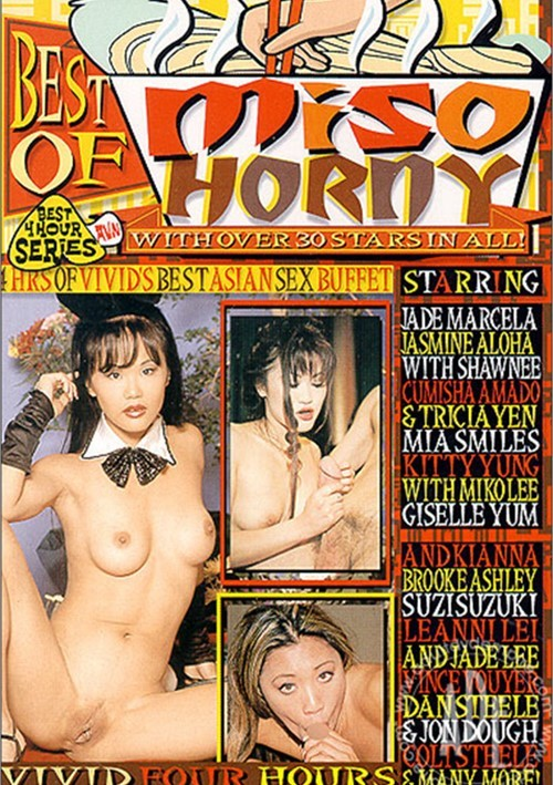 Best of Miso Horny