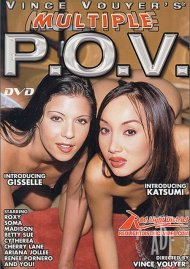 Multiple P.O.V. Porn Movie
