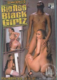 Big Ass Black Girlz Porn Movie