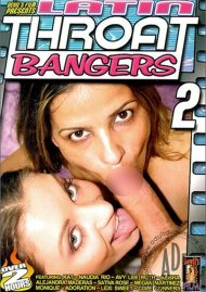 Latin Throat Bangers 2 Porn Video