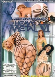 Lexington Steeles Heavy Metal 6 Porn Movie