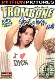 Trombone Blown #4 Porn Video