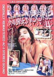 Nothing Like Nurse Nookie 4 Porn Video