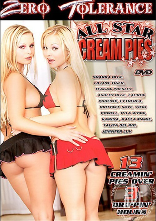 All Star Cream Pies
