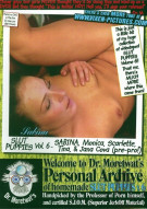 Dr. Moretwats Homemade Porno: Slut Puppies Vol. 6 Porn Movie