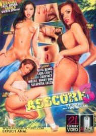 Asscore 3 Porn Video