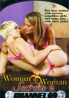 Woman To Woman Secrets 2 Porn Movie