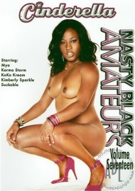 Nasty Black Amateurs Vol. 17 Porn Movie