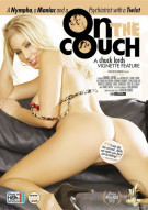 On The Couch Porn Video