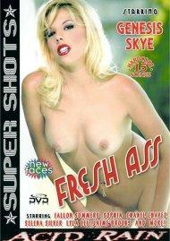 Fresh Ass Porn Video