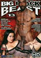 Big Black Beast 13 Porn Movie