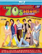 70s Show: A XXX Parody Blu-ray