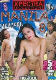 Manila Exposed #8 Porn Video