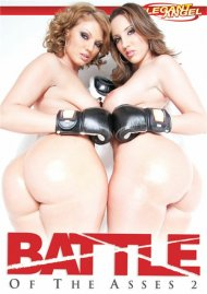 Battle Of The Asses 2 Porn Movie