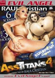 Ass Titans 4 Porn Movie