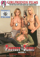 To Protect And To Serve Vol. 1 Porn Movie