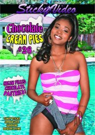 Chocolate Cream Pies #26 Porn Video
