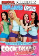 Cock Sucking Challenge Vol. 5 Porn Movie