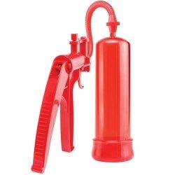 Pump Worx Deluxe Fire Pump Sex Toy