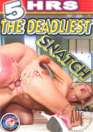 Deadliest Snatch, The Porn Movie