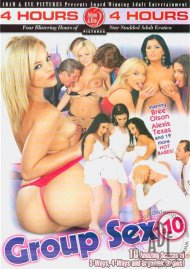 Group Sex 10 Porn Video