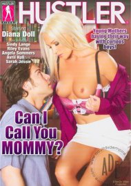 Can I Call You Mommy? Porn Movie