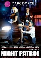 Night Patrol, The Porn Movie