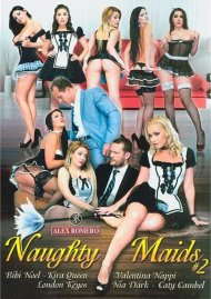 Naughty Maids #2 Porn Movie