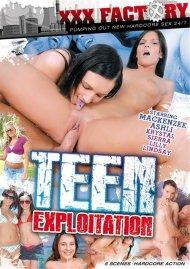 Teen Exploitation Porn Movie
