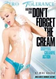Dont Forget The Cream Porn Movie