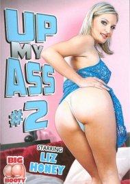 Up My Ass #2 Porn Movie