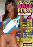 Black Bald Pussy Cheerleaders 4 Porn Movie