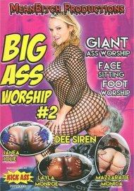 Big Ass Worship #2 Porn Movie