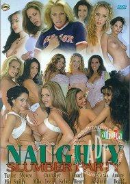 Naughty Slumber Party Porn Movie