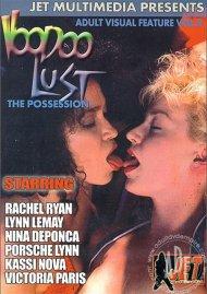 Voodoo Lust Porn Movie