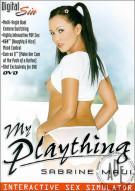 My Plaything: Sabrine Maui Porn Movie
