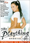 My Plaything: Sabrine Maui Porn Movie